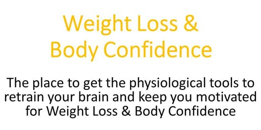 Retrain Your Brain For Weight Loss