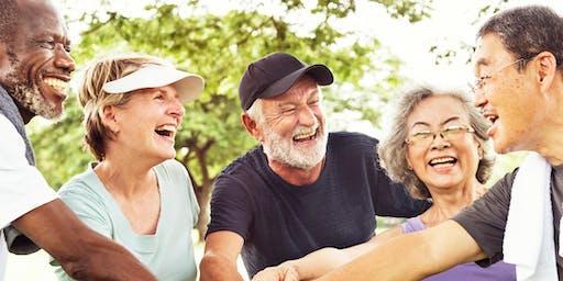 WoodmenLife OK/KS 2019 Senior Outing