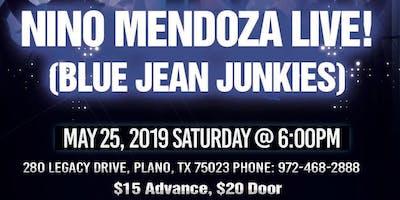 Nino Mendoza (Blue Jean Junkies)