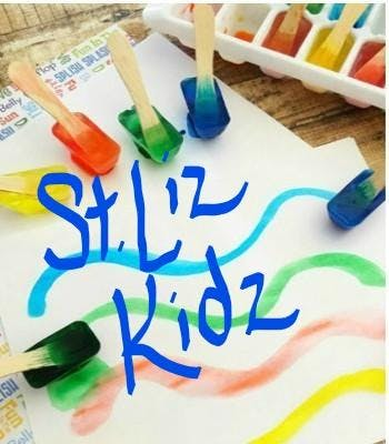 St. Liz Kidz: In the Beginning Summer Camp