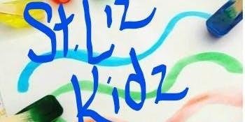 """St. Liz Kidz:  """"In the Beginning"""" Summer Camp"""