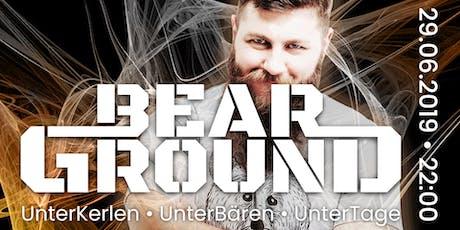 BearGround - Woof Summer Edition Tickets
