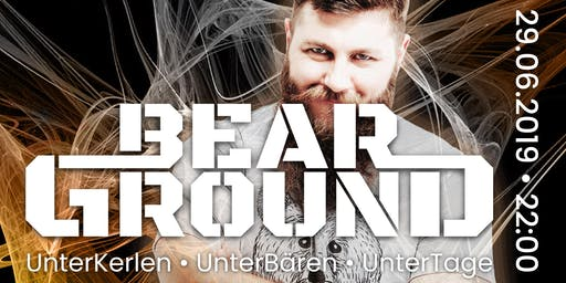 BearGround - Woof Summer Edition