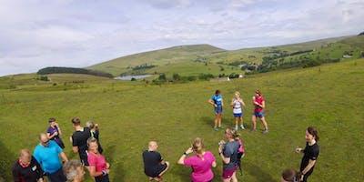 Love Trail Running Weekend - Taster