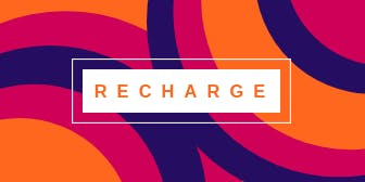 RECHARGE!: Meditate + Reflect + Celebrate