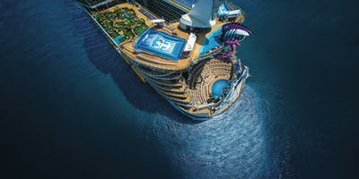 Cruise Information Event featuring Royal Caribbean - Sherwood Park