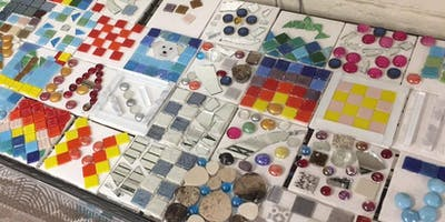 Two-Day Mosaic Tile Workshop