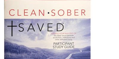 CLEAN SOBER SAVED RECOVERY GROUP