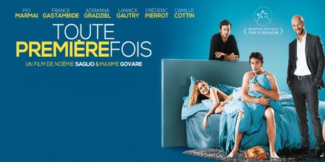 Tuesday French Movie Night: Toute premiere fois  tickets