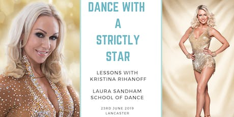 Dance with a Strictly Star - Baby Classes  tickets
