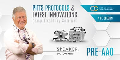 Pitts Protocol & Latest Innovations