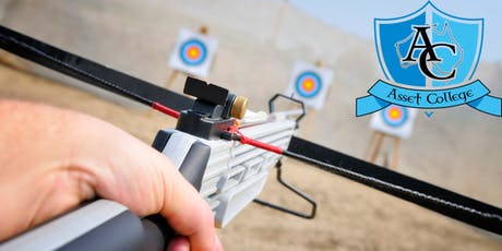 Crossbow Safety (Category M) - North Lakes tickets