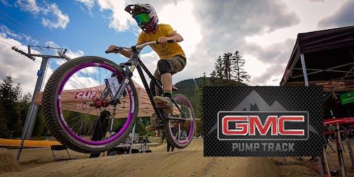 GMC Pump Track Challenge 2019