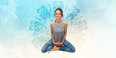 Vinyasa Yoga with Lauren