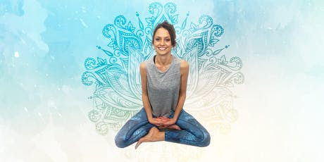 Vinyasa Yoga with Lauren tickets