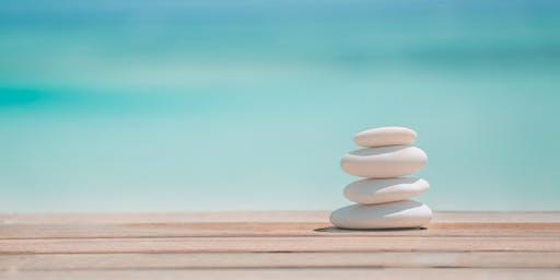 "NEW: Half-Day Urban Meditation Retreat ""RELAXATION"""