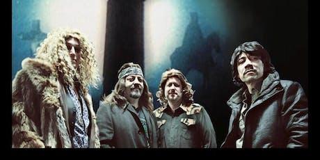 Shred Zeppelin and Aerocksmith tickets