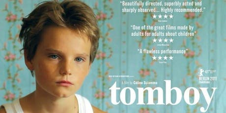 Tuesday French Movie Night: Tomboy billets