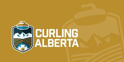 Curling Alberta Awards Celebration
