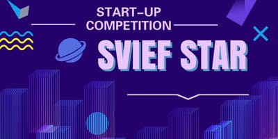SVIEF-STAR Session 6 (14th-16th) Private Pitch (Summer 2019)