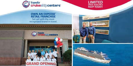 Learn How To Start An Expedia Franchise - Fort Lauderdale tickets