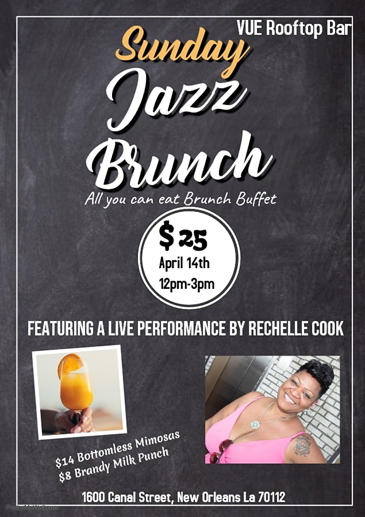 Sunday Jazz Brunch image