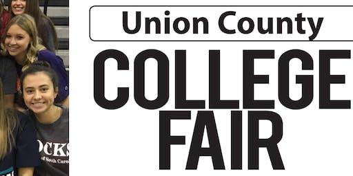 Union County College Fair