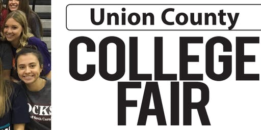 Union County College Fair