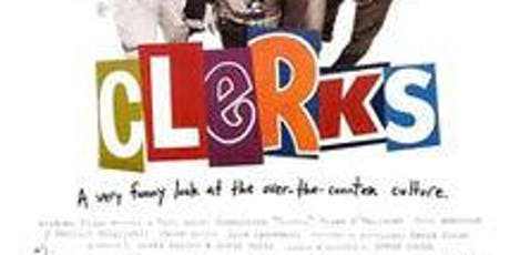 The Average Joes Presents: Clerks tickets