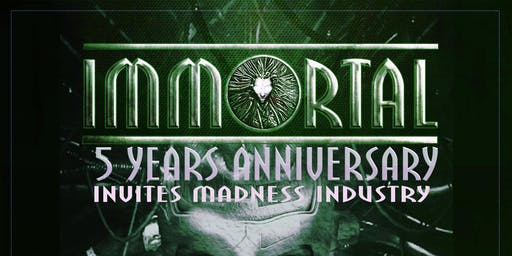 Immortal vs Madness Industry