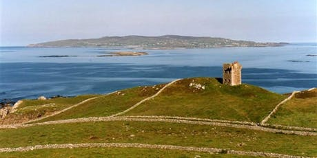 Lough Aghnish to Falmore Loop Walk. tickets