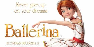 Tuesday French Movie Night: Ballerina