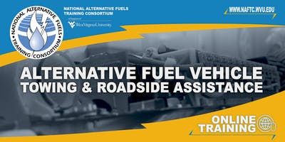 NAFTC - Alternative Fuel Vehicle Towing and Roadside Assistance Training Online