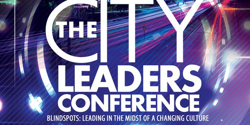 The City Leaders Conference