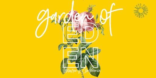 The Garden Of Eden Women's Conference
