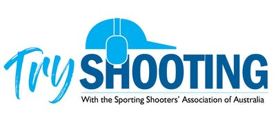 SSAA Try Shooting Day - Wodonga 18th May, 2019