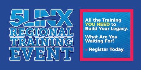 DMV Oxzgen Regional Event September 2019 tickets