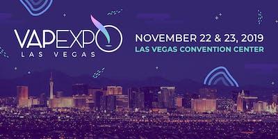 Vapexpo Las Vegas 2019!