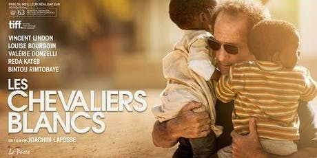Tuesday French Movie Night: Les chevaliers blancs billets