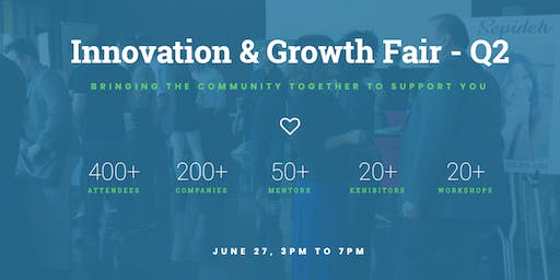 Innovation & Growth Fair - Q2