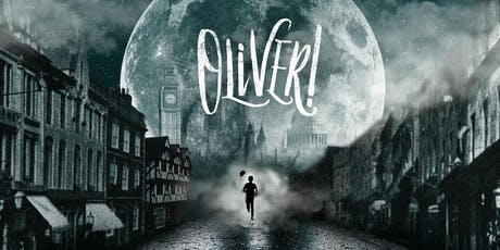 Oliver! on Thursday 8 August tickets