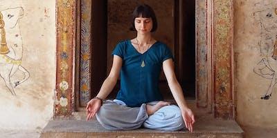 Yoga & Mindfulness, Ancoats with Suli Yoga