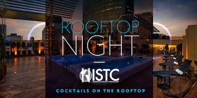 ISTC Rooftop Night