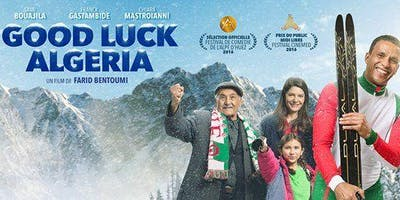 Tuesday French Movie Night: Good Luck Algeria