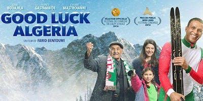 Tuesday French Movie Night: Good Luck Algeria