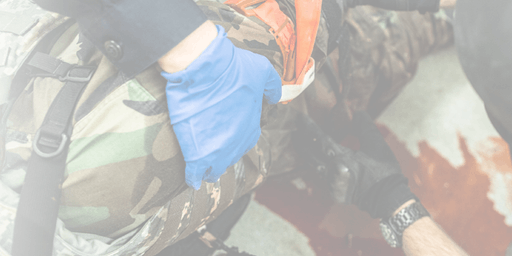 Tactical Emergency Casualty Care (TECC) Course