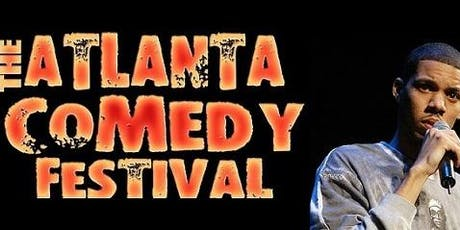 ATL Comedy Fest 2019 tickets