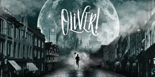 Oliver! on Tuesday 13 August