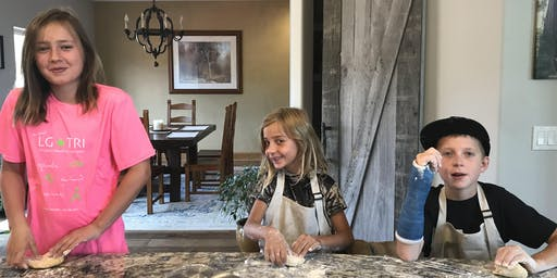 Kids Cooking and Baking Camp - Ages 7-11