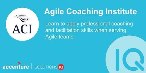 Agile Coach Bootcamp - Portland